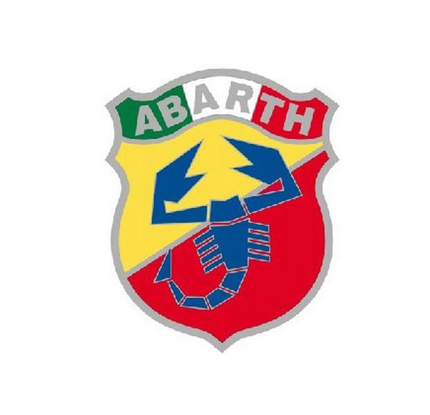Logo Abarth 1971
