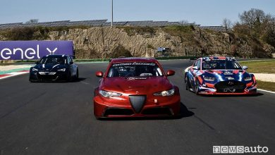 Photo of Calendario ETCR 2021, tappa italiana a Vallelunga