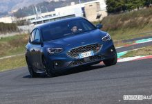 Photo of Ford Focus ST 2.3, Ecoboost + Torsen prova su strada e in pista