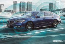 Photo of Guida autonoma, arriva il livello 3 di Honda