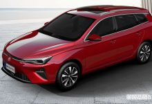 Photo of MG5 Electric, la station wagon elettrica low cost