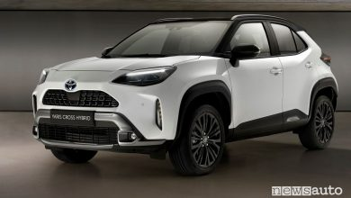 Photo of Toyota Yaris Cross Adventure e Premiere, caratteristiche