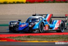 Photo of WEC 2021, Alpine sale nella categoria Hypercar con l'A480