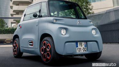 Photo of Citroën Ami, prezzi, versioni e allestimenti della macchinetta elettrica