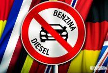Photo of Stop alla vendita di auto benzina, diesel e ibride, appello all'Europa