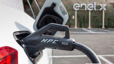 Colonnine ricarica rapida, 350 kWh HPC con Enel X e Volkswagen