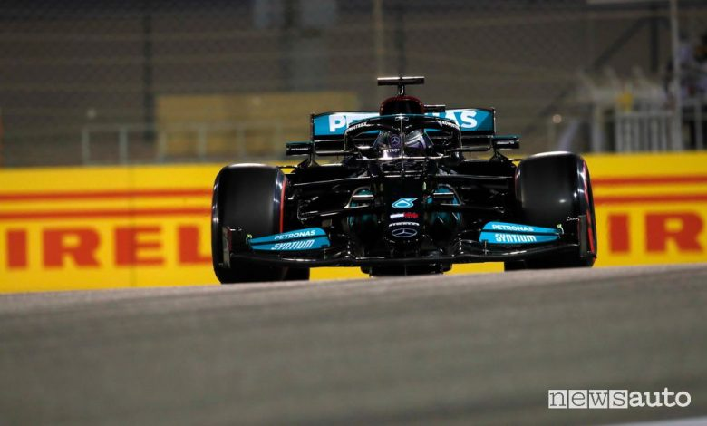 F1 classifiche 2021 PROVVISORIE, Mondiale Piloti e Costruttori