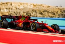 Photo of F1 Gp Bahrain 2021, orari diretta TV Sky e differita TV8