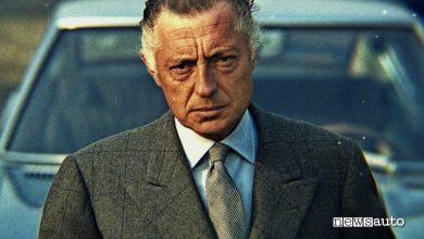 """Photo of Gianni Agnelli, """"il Principe"""", """"l'Avvocato"""" imprenditore e  politico"""