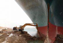 Photo of Incidente Canale di Suez, nave Ever Given liberata