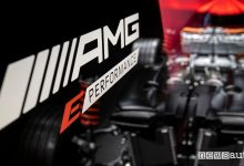 Photo of Auto ibride ed elettriche sportive, Mercedes-AMG E Performance