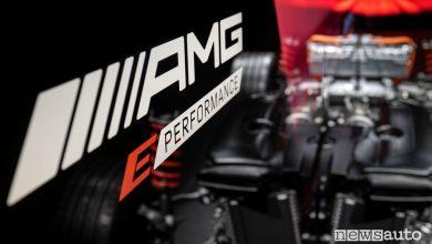 Photo of Auto ibride ed elettriche sportive, Mercedes-AMG E Performance