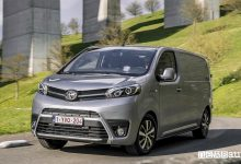 Photo of Toyota Proace Electric, caratteristiche, novità, prezzo