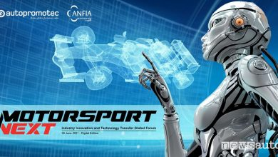 Photo of Motorsport Next, fiera digitale del motorsport di Autopromotec