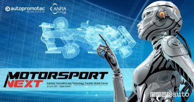 Motorsport Next, nuova fiera digitale per il motorsport, date