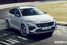 Photo of Hyundai Kona N, SUV sportivo, caratteristiche