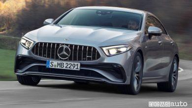 Photo of Nuova Mercedes-Benz CLS, cosa cambia, caratteristiche