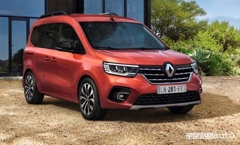 Photo of Nuovo Renault Kangoo, cosa cambia, caratteristiche