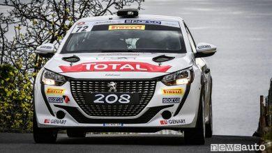 Photo of Rally Sanremo 2021, risultati gara con la vittoria Hyundai e Peugeot