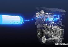 Photo of Motore a idrogeno Toyota, caratteristiche