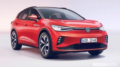 Photo of Volkswagen ID.4 GTX, caratteristiche, autonomia, prestazioni e prezzo