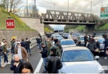 Photo of Rabbia Covid-19, rivolta in autostrada,  proteste ristoratori e aziende in crisi