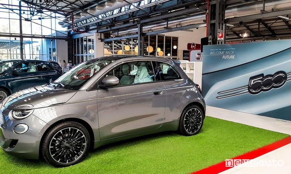Incentivi auto e moto, rifinanziato l'Ecobonus con 76 milioni di euro