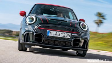 Photo of MINI John Cooper Works, com'è, caratteristiche