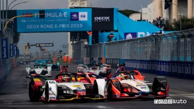 Photo of ePrix Roma, Formula E 2021 orari gare e in TV
