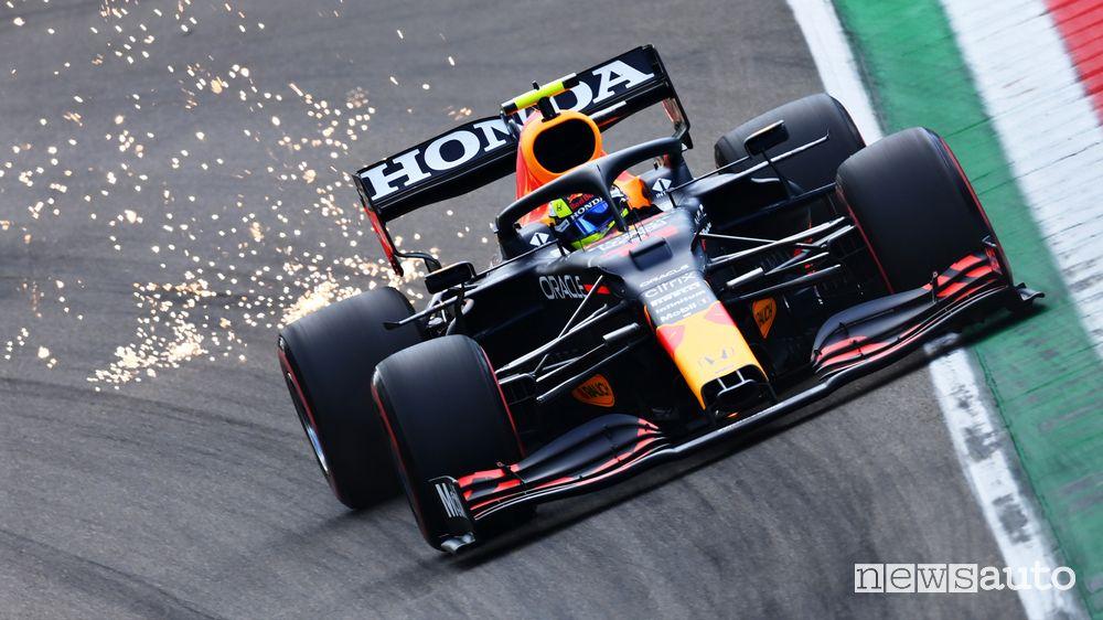 Qualifica Sprint F1 punti al vincitore