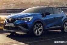 Photo of Renault Captur E-Tech full hybrid, caratteristiche e prezzi