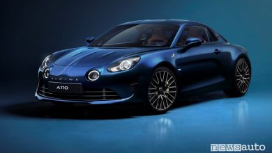 Photo of Alpine A110 Légende GT 2021, caratteristiche e prezzo serie limitata