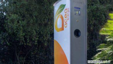 Photo of Colonnine Acea Roma, ricarica auto elettriche tramite App Acea E-Mobility