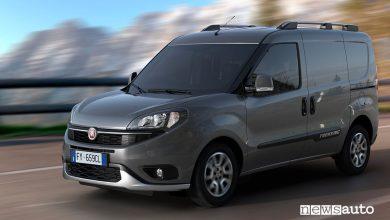 Photo of Fiat Doblò e Fiorino MY 2022, le caratteristiche dei nuovi furgoni
