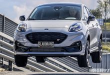 Photo of Ford Puma ST 1.5, il crossover cattivo alla prova su strada e in pista