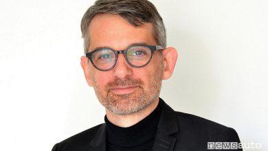 François Leboine, chi è la carriera del nuovo capo del design Fiat Abarth