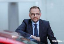 Photo of Mazda Europa, Martijn ten Brink nuovo Presidente e CEO