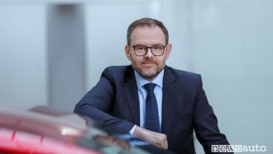 Photo of Mazda Europa, Martijn ten Brink nuovo Presidente e CEO