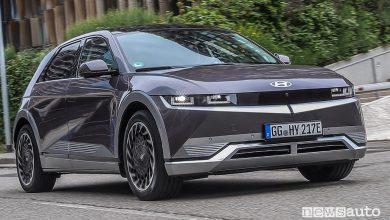 Photo of Nuova Hyundai Ioniq 5, caratteristiche, batteria, autonomia e prezzi