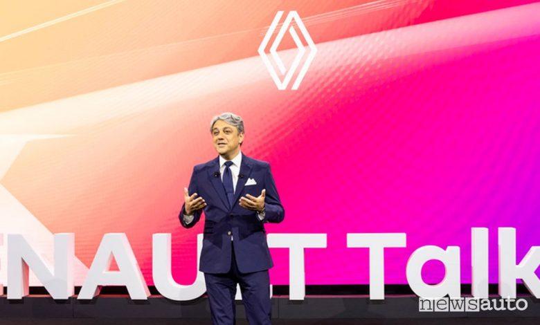 Nouvelle Vague, la Renault del futuro che punta al valore