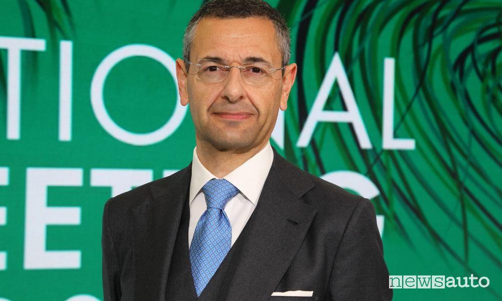 Toni Purcaro, Chairman DEKRA Italia e Executive Vice President CEEME Region DEKRA Group