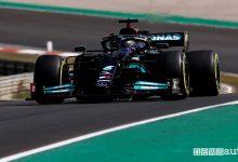 Photo of F1 Gp Portogallo, domina la Mercedes con Hamilton [foto classifiche]