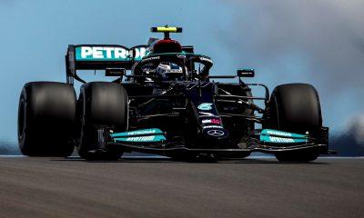 Qualifiche F1 Gp Portogallo 2021, la griglia di partenza