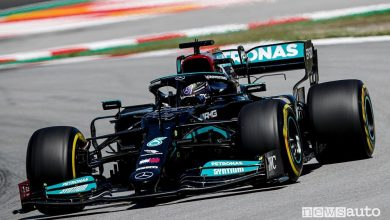 Photo of Qualifiche F1 Gp Spagna 2021, la griglia di partenza