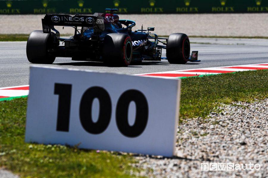 Qualifiche GP Spagna 2021, com'è andata