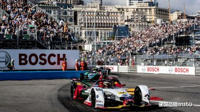 Photo of ePrix Monaco, Formula E 2021 date, orari gare in TV