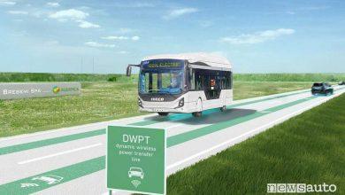 Photo of Ricarica wireless auto elettriche, sperimentazione Autostrada Brebemi