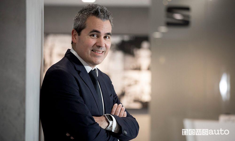 Josep Maria Recasens è il nuovo Direttore Strategia e Business Development del Gruppo Renault