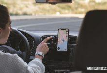 Allarme autovelox, incidenti e traffico con il dispositivo Saphe