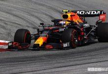 Orari Gp Olanda F1 2021, diretta SKY e differita TV8